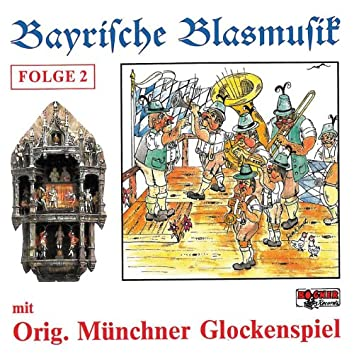 Bayerische Blasmusik - Folge 2