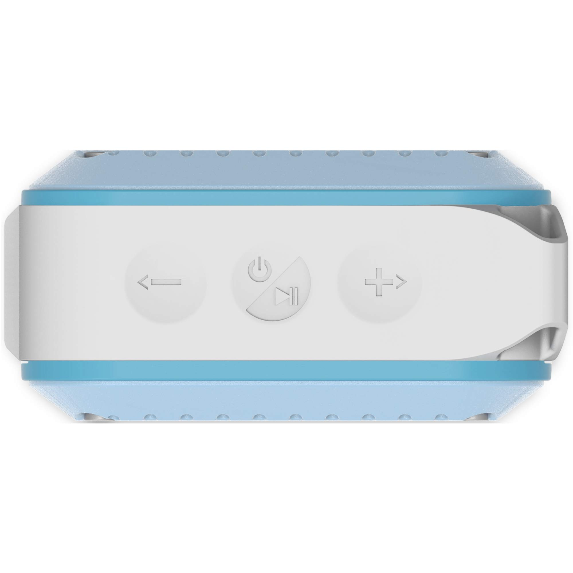 Energy Sistem Outdoor Box Shower Altavoz para la Ducha con Bluetooth TWS, Splash//Shockproof, 5W, microSD MP3, Radio FM