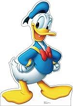 Advanced Graphics Donald Duck Life Size Cardboard Cutout Standup