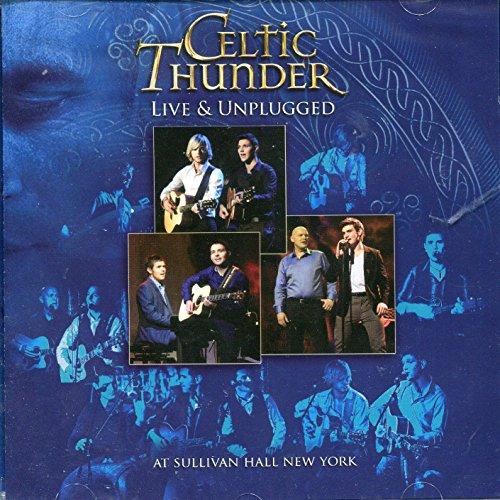 Celtic Thunder - Live and Unplugged at Sullivan Hall New York