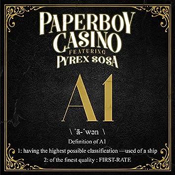 A1 (feat. Pyrex Sosa)