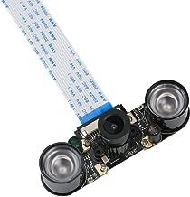 pi camera focal length