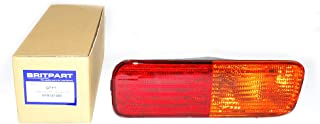 Land Rover Discovery 2 1999-2002 RH Rear Bumper Light Assy New Part XFB101480