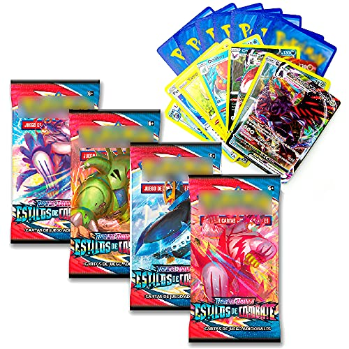 Sobres Pokemon Originales Marca GS1 HONDURAS