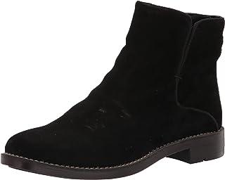 Franco Sarto Women's Marcus Ankle Boot, Black, 7
