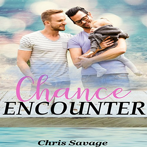 Chance Encounter audiobook cover art