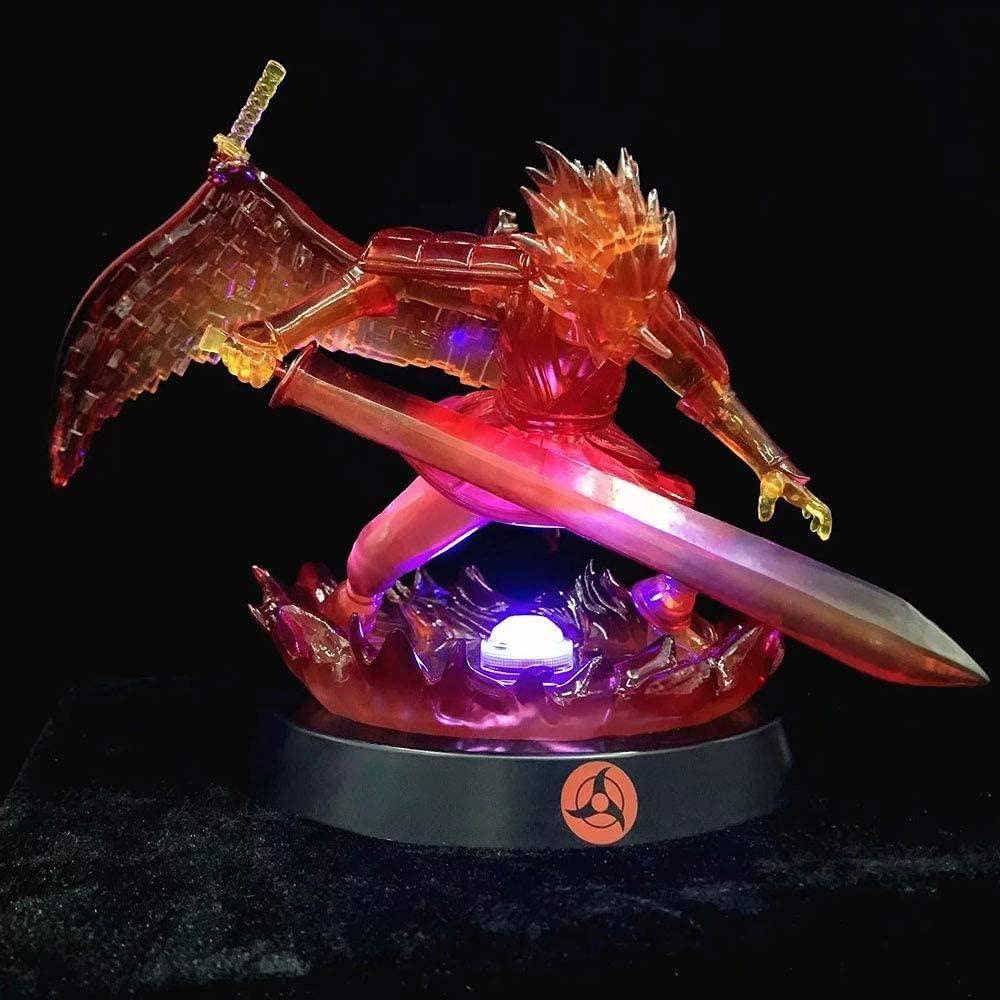 Resonance Series Naruto Anime GK Itachi of Quantity limited Statue Fresno Mall Susanoh Uchiha