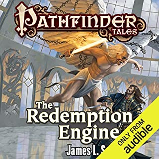 The Redemption Engine                   By:                                                                                                                                 James L. Sutter                               Narrated by:                                                                                                                                 Ray Porter                      Length: 12 hrs and 47 mins     15 ratings     Overall 4.8