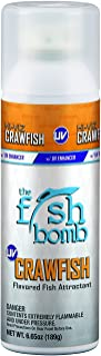 Fish Bomb Crawfish Flavor with UV