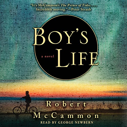 Boy's Life  By  cover art