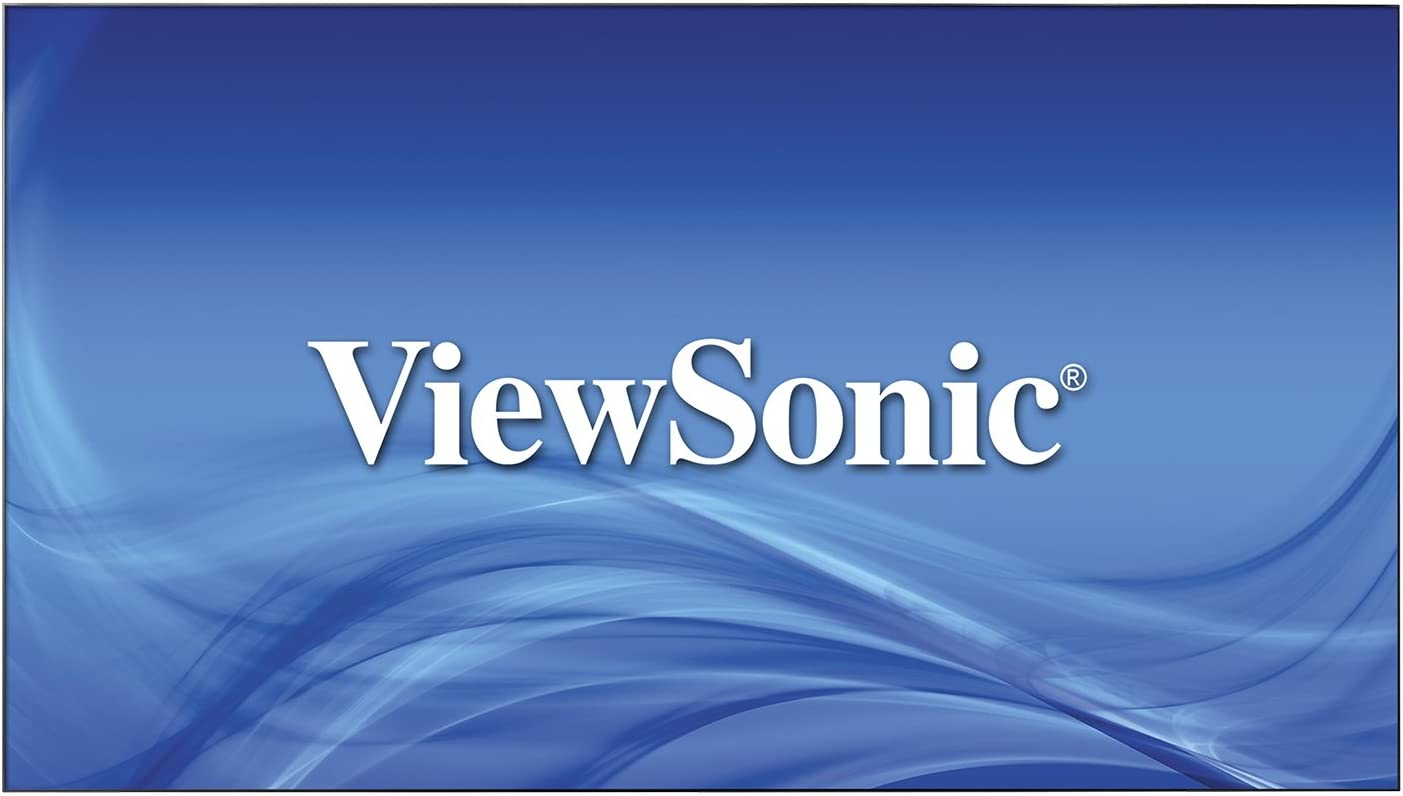 ViewSonic Oklahoma City Mall CDX5552 Display Commercial Sale