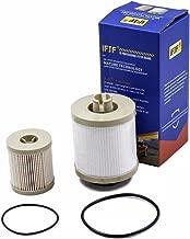 Best 6.0 powerstroke fuel filter housing leak Reviews