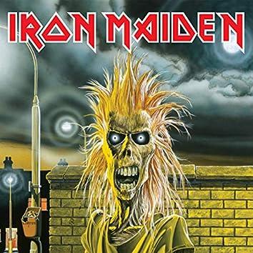 Iron Maiden (2015 - Remaster)