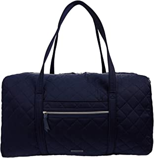 Women's Performance Twill Lay Flat Travel Duffle Bag