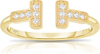 Best tiffany open ring Reviews