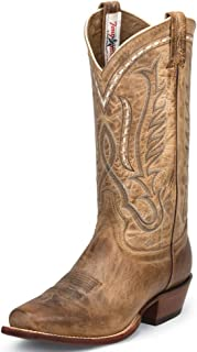 84ecd8d074f Amazon.com: cowboy boots - Tony Lama