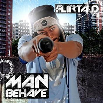 Man Behave - Volume 1