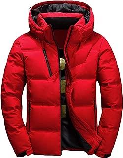 Men Down Coat 3 Color Doudoune Jacket Men Hooded Casual Down Coats 18518-5