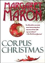Corpus Christmas (A Sigrid Harald Mystery Book 6)