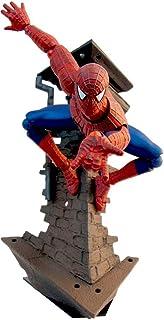 特撮リボルテック039 スパイダーマン3 スパイダーマン ノンスケール ABS&PVC製 塗装済み アクションフィギュア