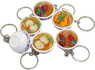 Best mini food charms Reviews