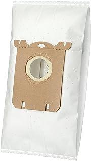 blupalu I Sac aspirateur pour aspirateur Electrolux 13M Extra Long Reach I 30 pi/èce I avec Filtre /à poussi/ères Fines