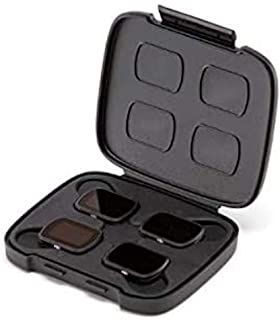 DJI Osmo Pocket - Set of 4 ND Filters (ND4, ND8, ND16, ND32) for Camera Lens, HD Photos, High-quality, Light-reducing Mate...