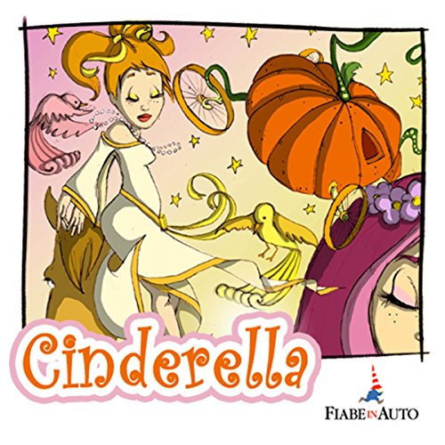 Cinderella cover art