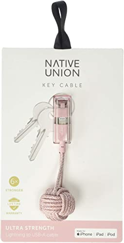Key Cable - Lightning to USB