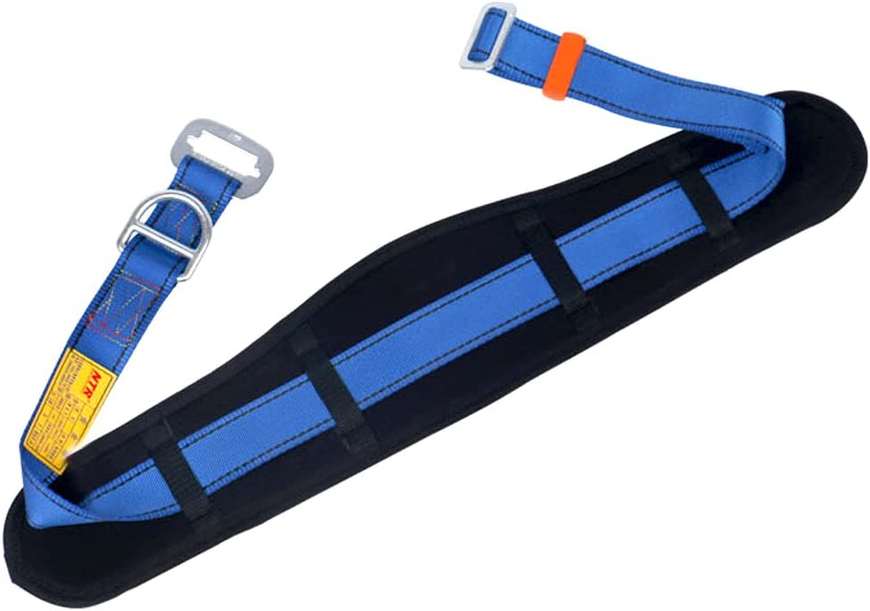 Homyl Body Belt with Side We OFFer at cheap prices shipfree Harnesses Safety Arrest Fall D-Ring