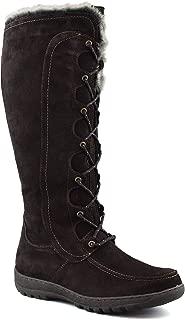 comfy moda women's winter boots warsaw