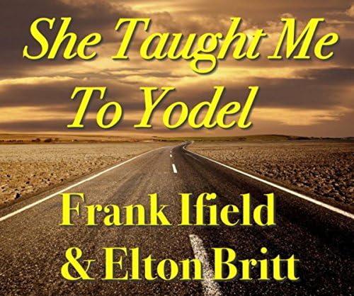 Frank Ifield & Elton Britt