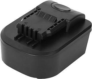 Accu-adapter, Accu-adapter voor Worx, Accu-adapter voor Milwaukee M18 Lithium-ion Convert voor WORX Power Tool 20V 4-pins