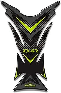 Kit Completo Adhesivos Resina Compatible con Kawasaki Ninja Zx6r 2007-08