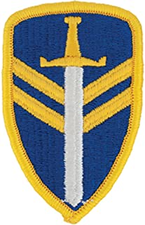 2nd Support Brigade Full Color Dress Patch