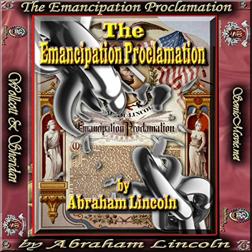 The Emancipation Proclamation cover art