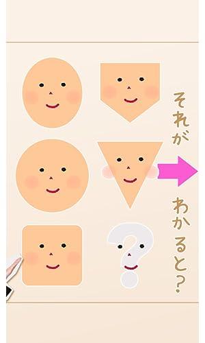 『顔型診断でモテ髪&性格分析』の3枚目の画像