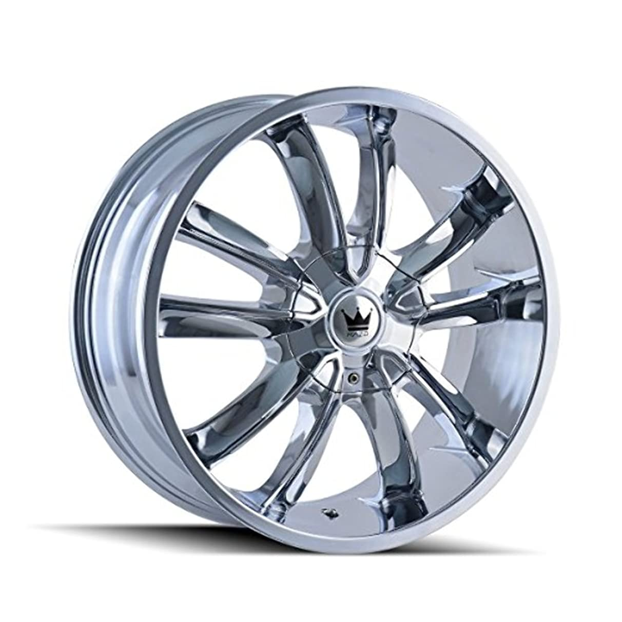 Mazzi Obsession Wheel with Chrome Finish (20x8.5