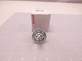 Inductive 1 0.5 A Honeywell 76578-10-01 Pressure Switch 10 PSI 15 8 4 A Resistive