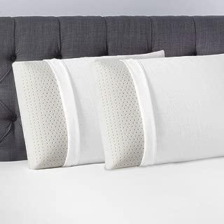 Best cannon latex foam pillow Reviews