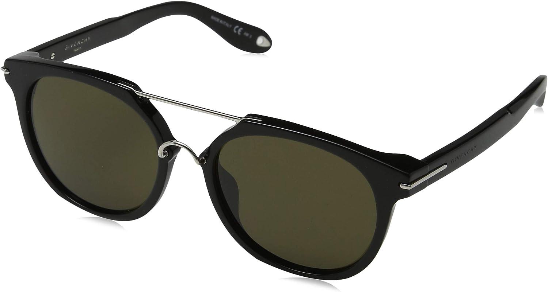 Givenchy Women's Round Aviator Sunglasses