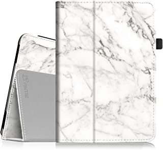 Fintie iPad Mini 1/2/3 Case - Folio Slim Fit Stand Case with Smart Cover Auto Sleep/Wake Feature for Apple iPad Mini 1 / iPad Mini 2 / iPad Mini 3, Marble