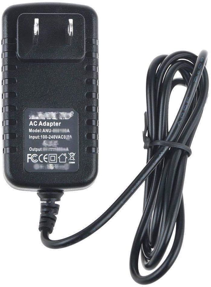 Shangbin New Global AC DC Purchase Adapter for Replacement W12 mart RCA Cambio
