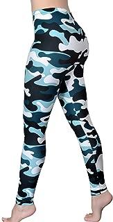 Comfy Yoga Pants – Soft Milk Silk Workout Leggings for Women - Fun Lightweight Printed Yoga Leggings