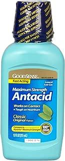 Best ingredients antacid tablets Reviews