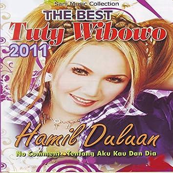 The Best Tuty Wibowo 2011