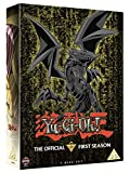 Yu-Gi-Oh! Season 1 The Official First Season (Episodes 1-49) [DVD] [UK Import]