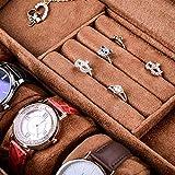 Zoom IMG-2 j mmiyi scatola porta orologi