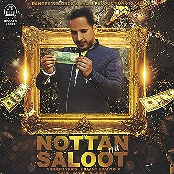 Nottan Nu Saloot