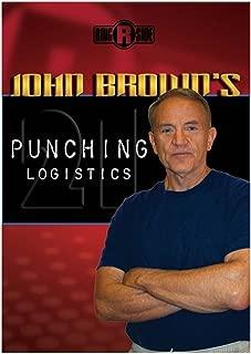 Ringside John Brown's Dvd